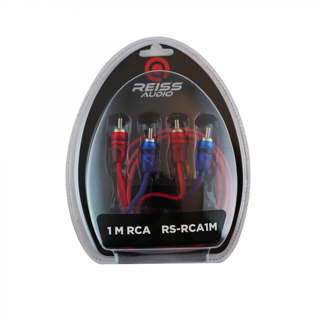 RS-RCA1M